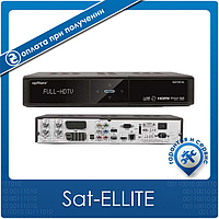 Optibox Raptor HD (DVB-S2 / DVB-Т2/C) - комбинированный ресивер