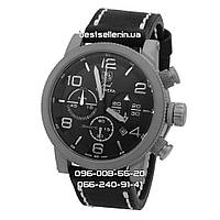 Часы Tag Heuer Grand Carrera Srort Chronograph Grey/Black. Класс: ААА.