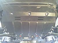 Защита картера двигателя Audi A5 2013-