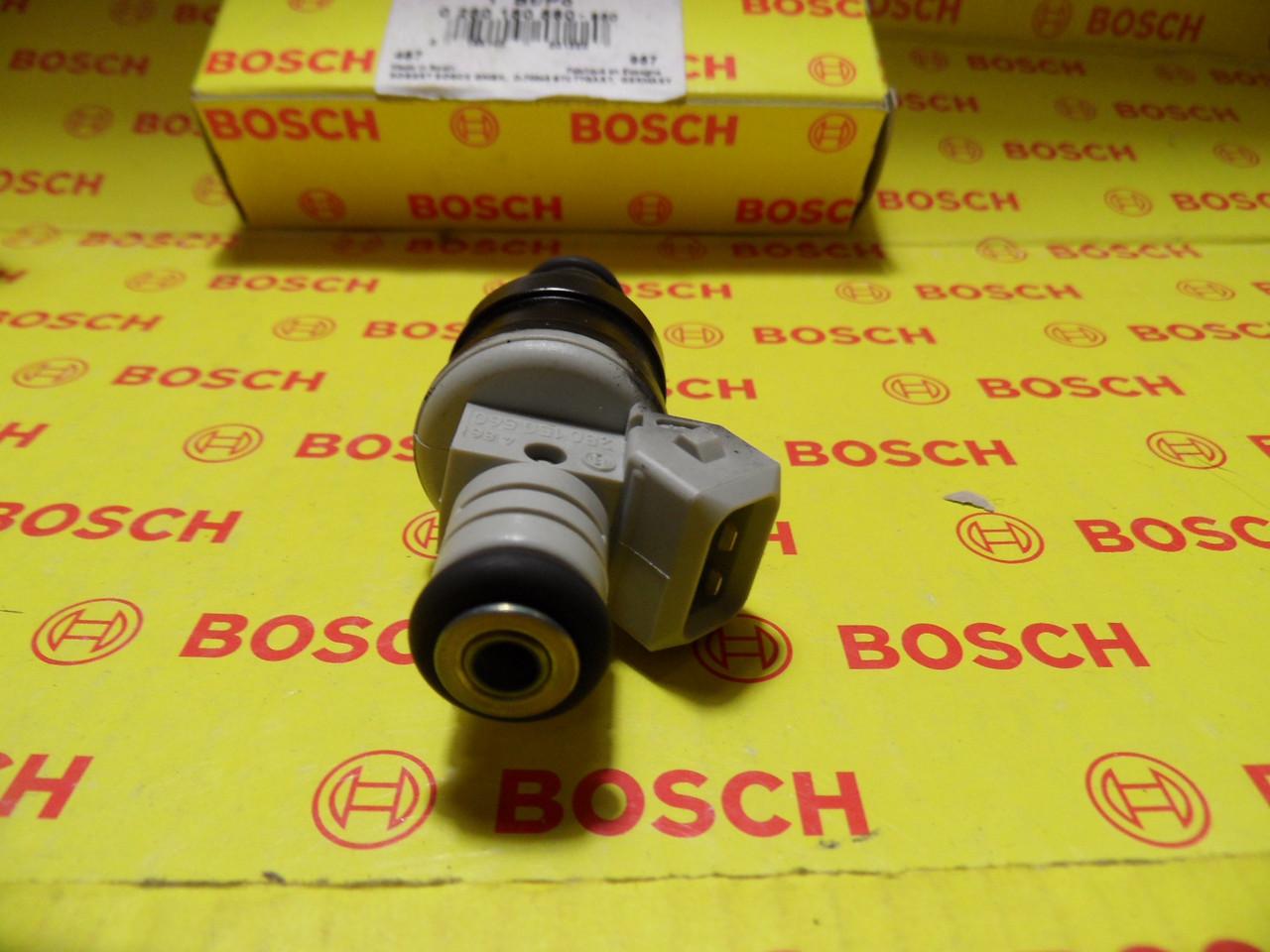 Форсунки бензиновые, Bosch, 0280150560, 0 280 150 560,