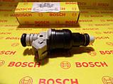 Форсунки бензиновые, Bosch, 0280150560, 0 280 150 560,, фото 2