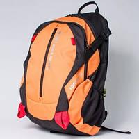 """Спортивный рюкзак  """"LOCATE"""" оранжевый"""