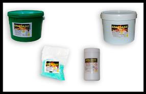 Катализаторы для очистки котлов и дымоходов