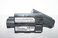 Аккумулятор для фотоаппаратов и видеокамер CANON - BP-511a (аналог) - 1600 ma