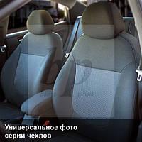Чехлы на сиденья (автоткань) Opel Zafira B (опель зафира б 2005-2011)