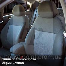 Чехлы на сиденья (автоткань) Toyota avensis II (тойота авенсис 2003-2009)
