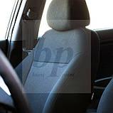 Чехлы на сиденья (автоткань) seat altea xl (сеат/сиат альтеа хл 2009г+), фото 2
