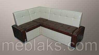 """Кухонный уголок """"Атлант"""" (со спальным местом) со спальным местом, комбинированный, фото 3"""