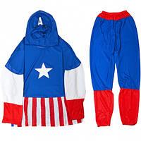 Костюм «Капитан Америка» (арт.CSh)
