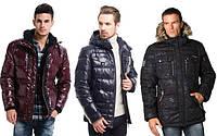 Модные фасоны мужских курток сезона осень-зима 2017-2018 годов