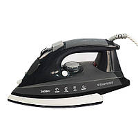 Starwind, утюг,  SIR 7930 отпариватель для одежды с автоотключением, с керамической подошвой, купить по акции