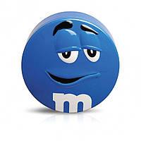 Драже M&M's в ж/б 250г синий