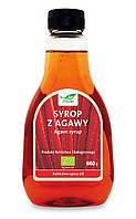 Органический сироп из агавы, Bio Planet 330 гр