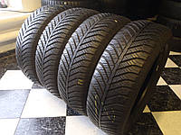 215/60/R17 GoodYear Vector 4 Seasons Лето 6,74мм  2014мм