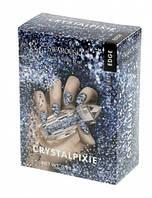 Маникюрные стразы для ногтей Swarovski Crystalpixie Edge Rebel Spirit