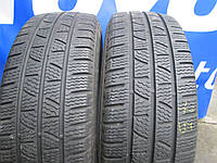 Шины зима 215/65 R16C Pirelli бу