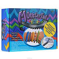 Набор для плетения браслетов из резинок Monster Tail