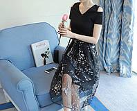 Женское платье Frost CC7649
