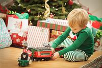 Выбираем игрушки для мальчиков на Новый Год