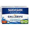 Органическое мыло для удаления пятен даже в холодной воде Sodasan