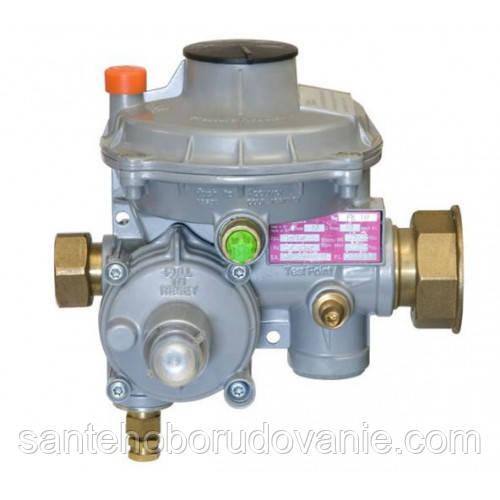 Регулятор давления газа FIORENTINI FE6