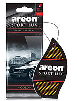 "Ароматизатор Areon ""Sport Lux"" Gold"