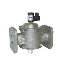 Електромагнітний клапан MADAS M16/RM N. C. DN50 (500mbar, 230x225, 12В)