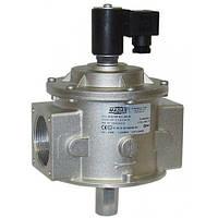 Електромагнітний клапан MADAS M16/RM N. C. DN40 (500mbar, 160x215, 12В)