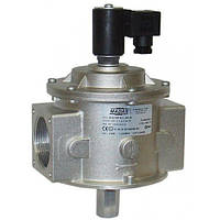 Электромагнитный клапан MADAS M16/RM N.C. DN50 (500mbar, 160x266, 230В)