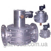 Электромагнитный клапан MADAS M16/RMP N.C. DN15 (500mbar, 55x67, 12В)