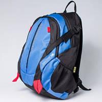 "Спортивный рюкзак  ""LOCATE"" синий"