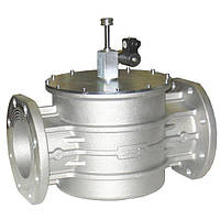 Электромагнитный клапан MADAS M16/RM N.A. DN125 (500mbar, 480x445, 12В)