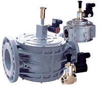 Электромагнитный клапан MADAS M16/RMP N.A. DN15 (500mbar, 55x71, 230В)