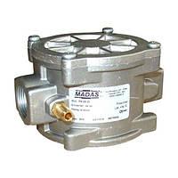 """Фильтр газовый MADAS FM DN20 (6bar, Труб 3/4"""", 120x72)"""