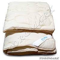 Одеяло двуспальное Евро (Холлофайбер) 200 х 220