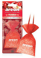 Ароматизатор Areon Pearls Apple & Cinnamon (Мешочек)
