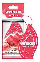 """Ароматизатор Areon """"Mon"""" Watermelon"""