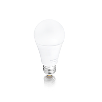 Светодиодная лампа Евросвет A-15 15W 4200K E27 220V A-15-4200-27