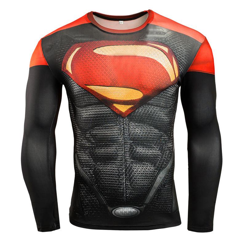 Мужской реглан Superman AL2001