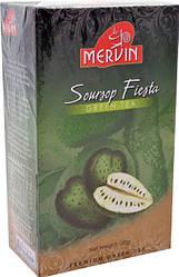 "Зеленый чай ""Саусеп Фиеста"", Mervin, 100г"