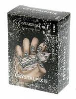 Украшения для ногтей Swarovski Crystalpixie Edge Electric Touch