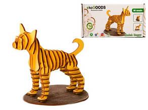 Дерев'яні збірна модель Doggy