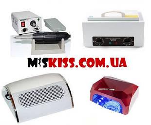 Электрооборудование для маникюра и педикюра