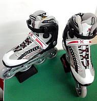 Роликовые коньки A4400 41-размер, фото 1