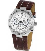 Оригинальные Мужские Часы JACQUES LEMANS 1-1837B