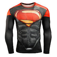 Мужская кофта Superman СС2001