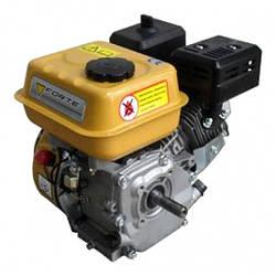 Двигатель бензиновый ( 6,5 лс ) Forte F200G ( ФОРТЕ )