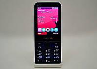 Кнопочный мобильный телефон Nokia 208 с GPRS, двухсимочный телефон нокиа, мобильный телефон нокиа 208