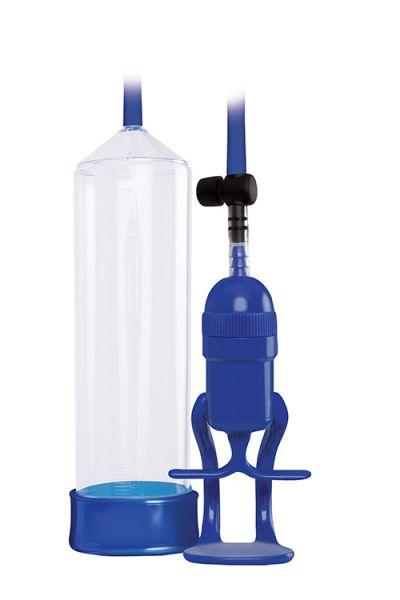 Вакуумная помпа RENEGADE BOLERO BLUE