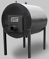 Печь с водяным контуром КВД 500, булерьян с водным контуром